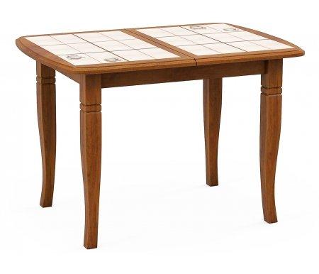 Купить со скидкой Деревянный стол ДИК Мебель