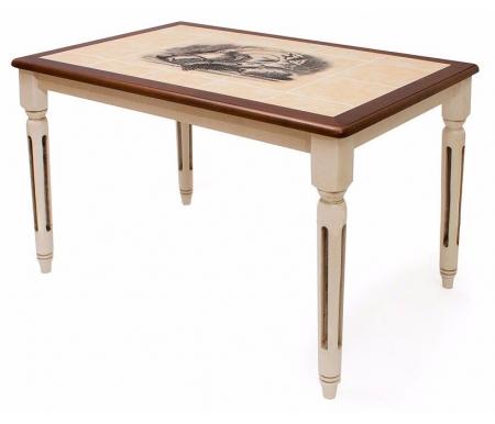 Стол ДУБАЙ (CT3045 LEG H)Деревянные столы<br><br>