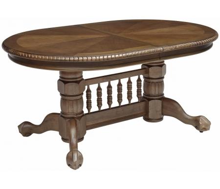 Купить Стол Мебель Малайзии, HNDT-4296-SWC LF oak 152