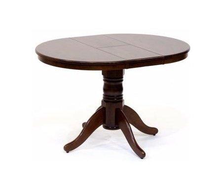 Стол INSP EDT 26 темный орехДеревянные столы<br><br>