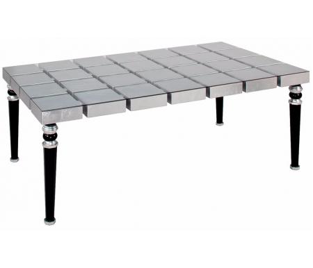 Стол обеденный ART-B2876-DT6AДеревянные столы<br><br>