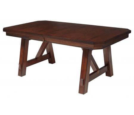 Купить Стол Мебель Малайзии, GR GVDT-B4090-MPV, темный орех / темный орех