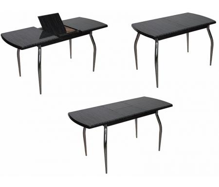 Стол обеденный Red Black