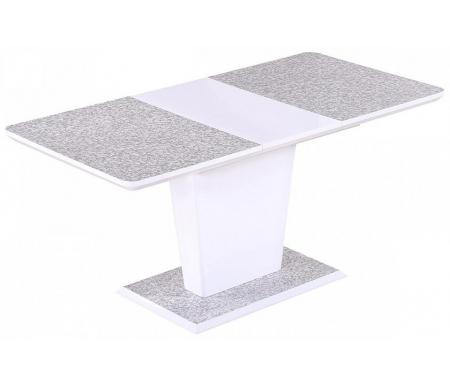 Купить Стол обеденный Мебель Малайзии, раскладной Toris 140 3808CD / MDF-1 white