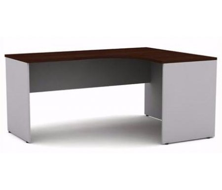 Стол СА-3Деревянные столы<br>Стол СА-3 входит в коллекцию офисной мебели Imago. <br>Представленная модель имеет несколько цветовых вариантов исполнения, а также правостороннюю и левостороннюю конфигурацию. <br>  <br> <br> <br>Дополнительно к столу Вы можете приобрести экран, подставку под системный блок, полку для клавиатуры и приставку, подробности уточнять у менеджера.<br><br>Цвет: Груша ароза<br>Цвет: Ясень шимо<br>Цвет: Французский орех<br>Цвет: Венге<br>Цвет: Клен<br>Длина: 140 см<br>Ширина: 120 см<br>Высота: 75,5 см<br>Материал: ЛДСП<br>Цвет: груша, орех, ясень, клен / металлик, венге / металлик