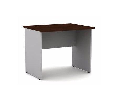 Стол СПДеревянные столы<br>Стол СП-1 входит в коллекцию офисной мебели Imago. <br>Для удобства представлены модели в нескольких размерах и цветовых вариантах исполнения.<br> <br>Дополнительно к столу Вы можете приобрести экран, подставку под системный блок, полку для клавиатуры и приставку, подробности уточнять у менеджера.<br><br><br>  <br><br><br>Наименование / Ширина стола:<br><br>СП-1 / 90 см;<br><br>СП-2 / 120 см<br><br>СП-3 / 140 см<br><br>СП-4 / 160 см<br><br>Цвет: Груша ароза<br>Цвет: Ясень шимо<br>Цвет: Французский орех<br>Цвет: Венге<br>Цвет: Клен<br>Длина: 90 см, 120 см, 140 см, 160 см<br>Ширина: 72 см<br>Высота: 75,5 см<br>Материал: ЛДСП<br>Цвет: груша, орех, ясень, клен / металлик, венге / металлик