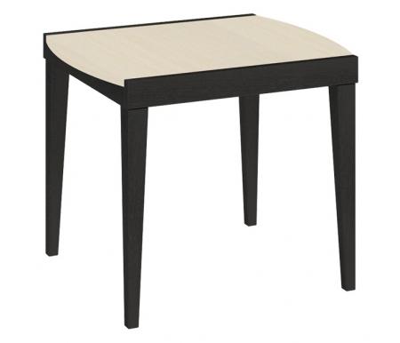 Стол Танго Т1 С-361Деревянные столы<br>Современный стол Танго Т1. Ножки и подстолье изготовлены из массива бука. Столешница - ЛФБ (от англ. LFB – Laminate Face Board) – мебельная плита, облицованная декоративным пластиком. <br>За столом может поместится до шести человек.<br>