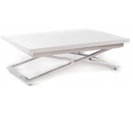 Купить Стол-трансформер Levmar, Compact WT белый