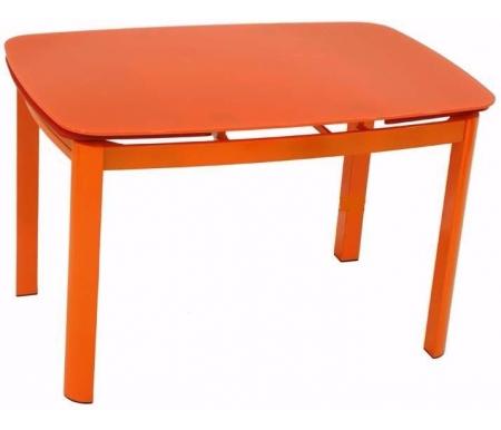 Стол 6236C orange / orangeСтеклянные столы<br><br>