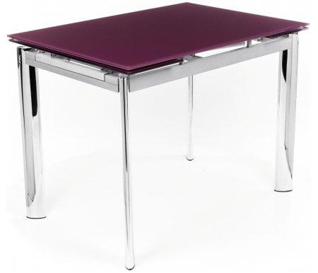 Стол раскладной S 302T фиолетовый Woodville