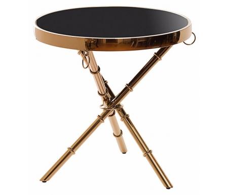 Здесь можно купить 13RX6035-GOLD  Стол журнальный Garda Decor Журнальные столы