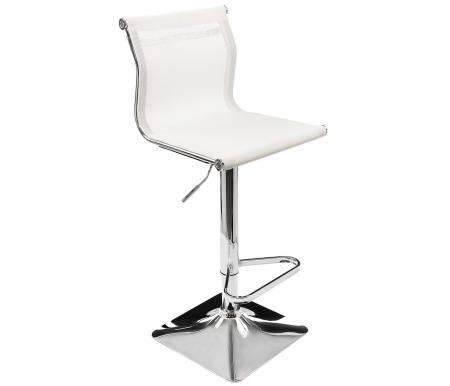 Купить Барный стул Woodville, Air белый, Китай