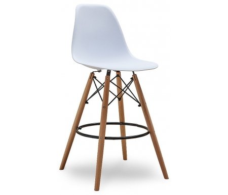 Купить Барный стул ESF, Аргус / Y-971B белый