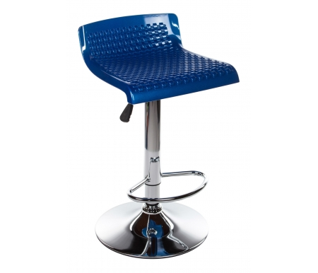 Барный стул Bar синийБарные стулья<br><br>