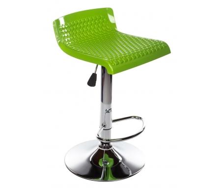 Купить Барный стул Woodville, Bar green, Китай