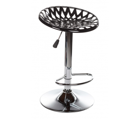 Купить Барный стул Woodville, Fly black, Китай