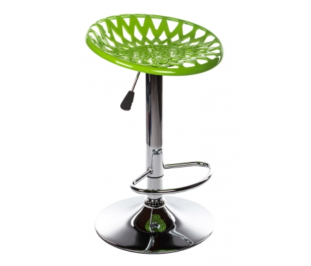 Купить Барный стул Woodville, Fly green, Китай