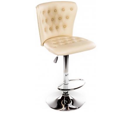 Барный стул Gerom бежевый Woodville