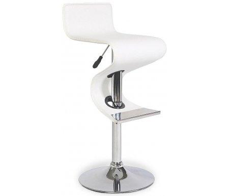 Купить Барный стул ESF, JY958-1 белый / Эсмеральда белый, Китай