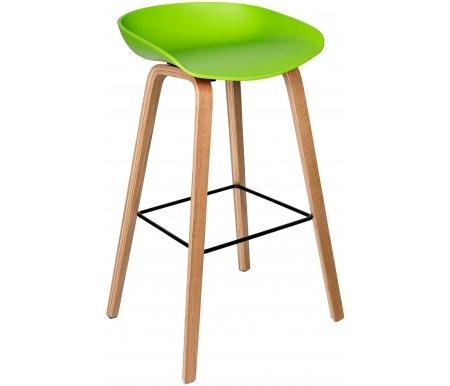 Барный стул Стул Груп Libra зеленый / Вирта зеленый фото
