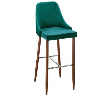 Купить Барный стул Мик, MC01-3B dark green
