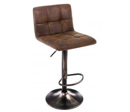 Купить Барный стул Woodville, Paskal vintage brown, Китай