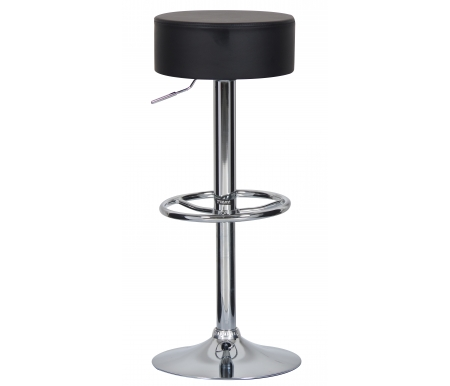 Барный стул Punto Ring T-355 черныйБарные стулья<br><br>
