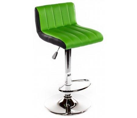 Барный стул Sedal зеленый Woodville
