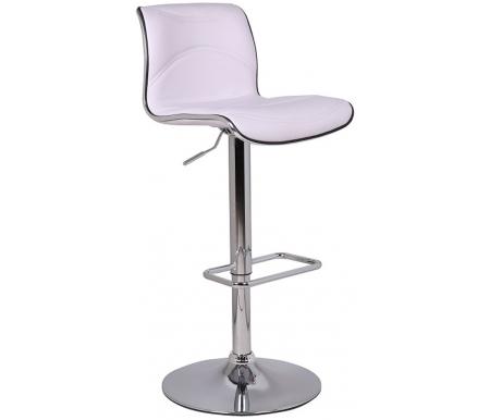 Барный стул Мебель Малайзии Swift white C-102