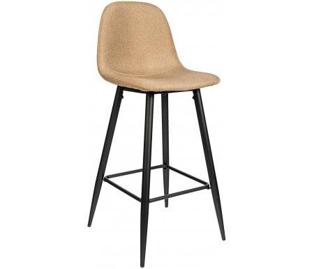 Барный стул Стул Груп Валенсия бежевый / Валли бежевый фото
