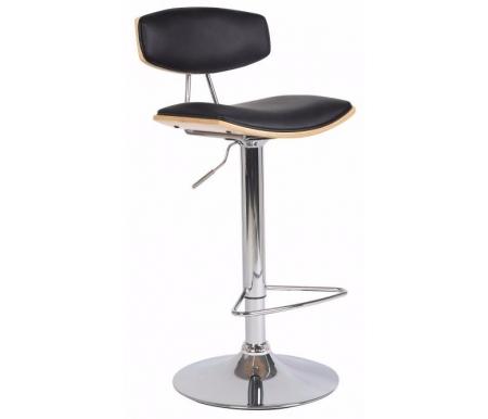 Здесь можно купить барный Jeromi черный  Стул ESF Барные стулья
