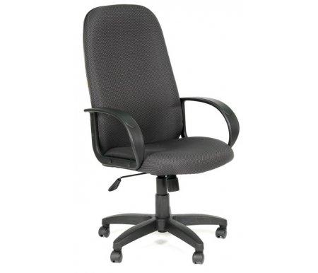 Компьютерное кресло 279 M Ткань TW-12 серыйКомпьютерные кресла<br>Широкий выбор современных обивочных материалов и цветовых решении позволит с легкостью подобрать подходящую к Вашему интерьеру модель кресла 279. <br> Комплектация: <br> <br> <br>  - механизм регулировки кресла по высоте;<br> <br>  - механизм наклона и фиксации кресла в рабочем положении;<br> <br>  - механизм регулировки жесткости качания.<br>    <br>  <br>    - материал подлокотников пластик.<br>  <br>    - материал крестовины пластик.<br>  <br>    - вес 16,3 кг.<br>  <br> <br> <br> <br>  <br> <br> <br>Кресло поставляется в разобранном виде.<br>