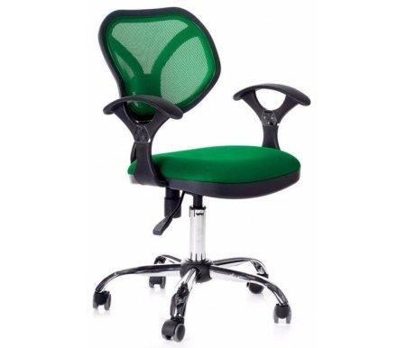 Компьютерное кресло 380 TW-18 / TW-03Компьютерные кресла<br><br>