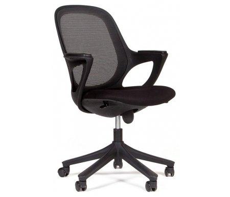 Компьютерное кресло 820 black Акрил SW-01Компьютерные кресла<br><br>