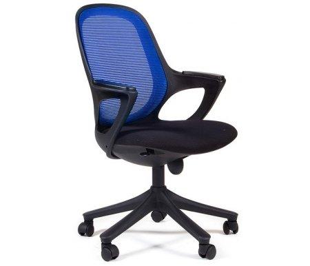 Компьютерное кресло 820 black Акрил SW-03Компьютерные кресла<br><br>