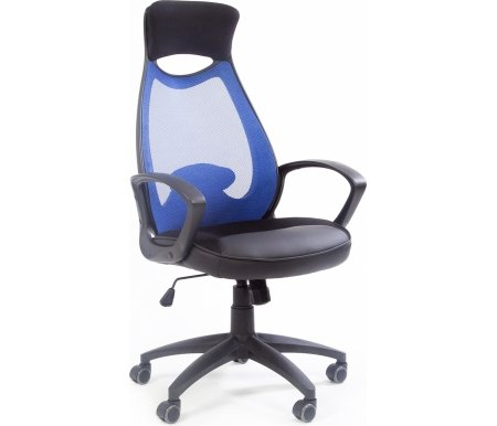 Компьютерное кресло 840 black DW-02Компьютерные кресла<br>Компьютерное кресло 840 комплектуется: <br><br> - механизмом регулировки жесткости качания; <br><br> - механизмом регулировки кресла по высоте; <br><br> - механизмом фиксации кресла в рабочем положении;<br><br><br>- материал подлокотников: пластик;<br><br>- материал крестовины: пластик.<br>