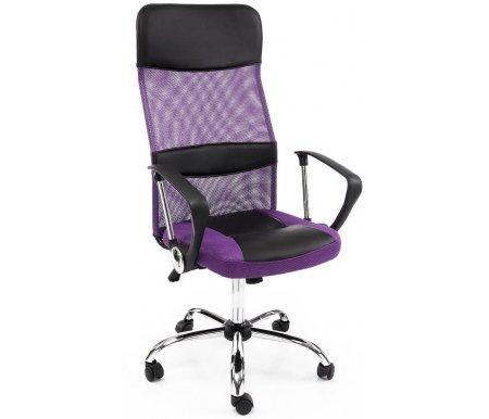 Здесь можно купить Arano фиолетовое  Компьютерное кресло Woodville