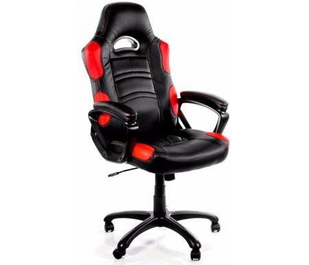 Здесь можно купить Arozzi Enzo red  Компьютерное кресло Arozzi Компьютерные кресла