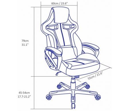 Компьютерное кресло Arozzi