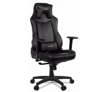 Здесь можно купить Arozzi Vernazza black  Компьютерное кресло Arozzi Компьютерные кресла