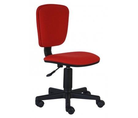 Купить Компьютерное кресло Бюрократ, Бюрократ CH-204NX / 26-22 красное, Россия, красный