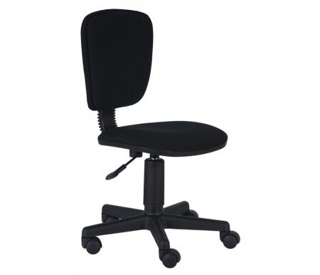 Купить Компьютерное кресло Бюрократ, Бюрократ CH-204NX / 26-28 черное, Россия, черный