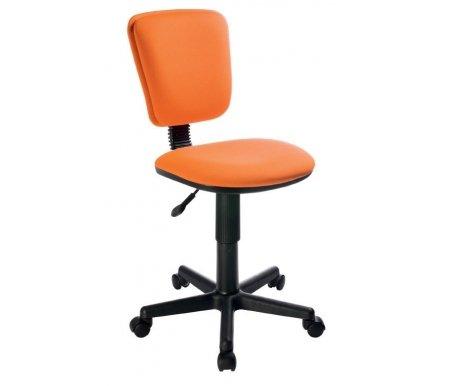 Купить Компьютерное кресло Бюрократ, Бюрократ CH-204NX / 26-291 оранжевое, Россия, оранжевый