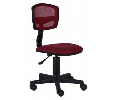 Купить Компьютерное кресло Бюрократ, Бюрократ CH-299 / CH / 15-11 бордовое, Россия, бордовый