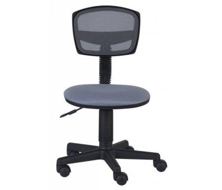 Купить Компьютерное кресло Бюрократ, Бюрократ CH-299 / G / 15-48 серое, Россия, серый
