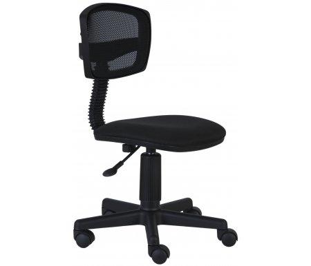 Компьютерное кресло Бюрократ Бюрократ CH-299NX/15-21 черное 15-21 фото