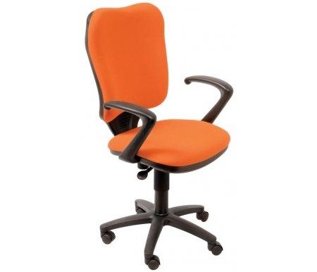 Купить Компьютерное кресло Бюрократ, Бюрократ CH-540AXSN / 26291 оранжевое, Россия, оранжевый