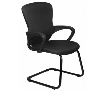 Купить Компьютерное кресло Бюрократ, Бюрократ CH-818-Low-V / 15-21 черное, Россия, черный
