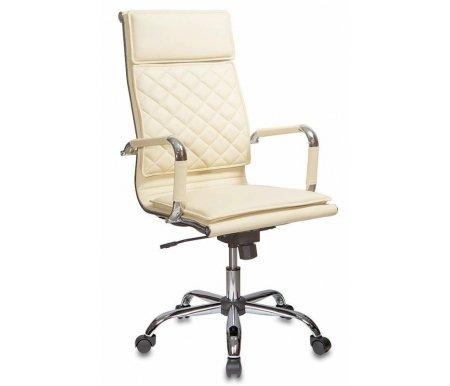 Здесь можно купить Бюрократ CH-991 / Ivory слоновая кость  Компьютерное кресло Бюрократ