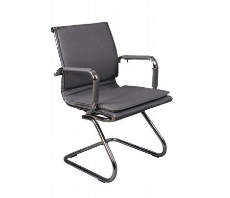 Компьютерное кресло Бюрократ, Бюрократ CH-993-Low-V / grey серое, серый  - Купить